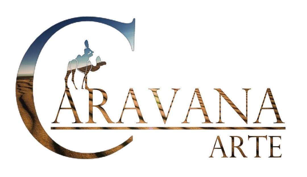 Caravana Arte obchod mýdlem siwakem miswakem a tsampou